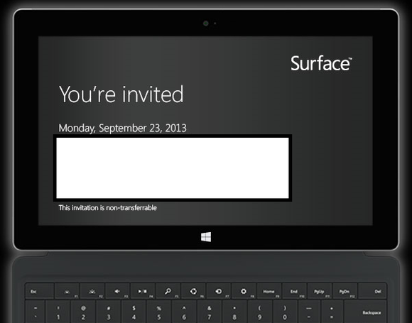 surface 2 launch