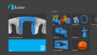 Microsoft debuts 3D printing