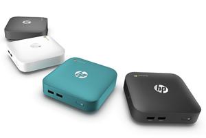 HP's first Chromebox is coming