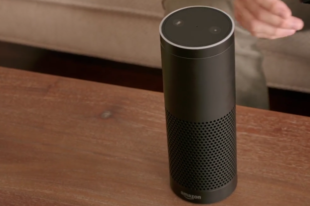 An Amazon Echo SDK is in the