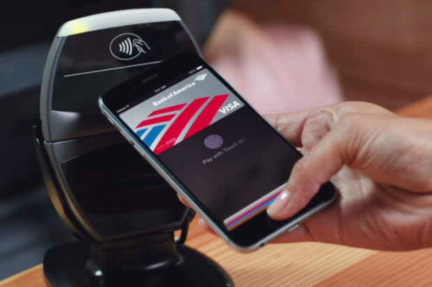 Apple Pay coming to Starbucks shops at long last