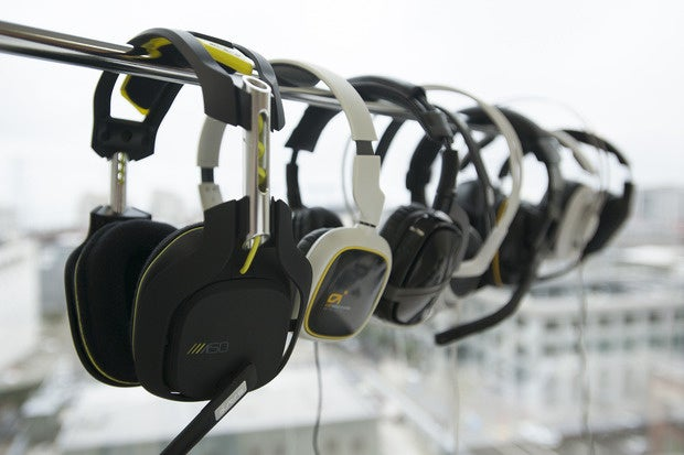 The best gaming headsets of the year