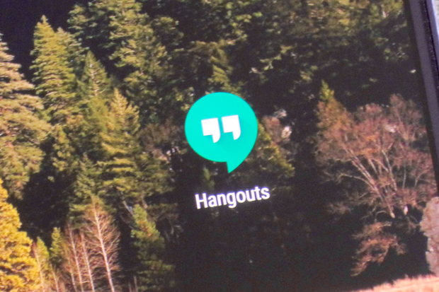 Hangouts targets improved call quality and speed with peer-to-peer connections