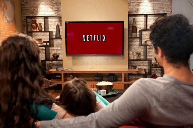 Netflix prices creep up again