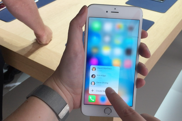 Apple disables iOS 9's space-saving 'app slicing' feature due to iCloud bug