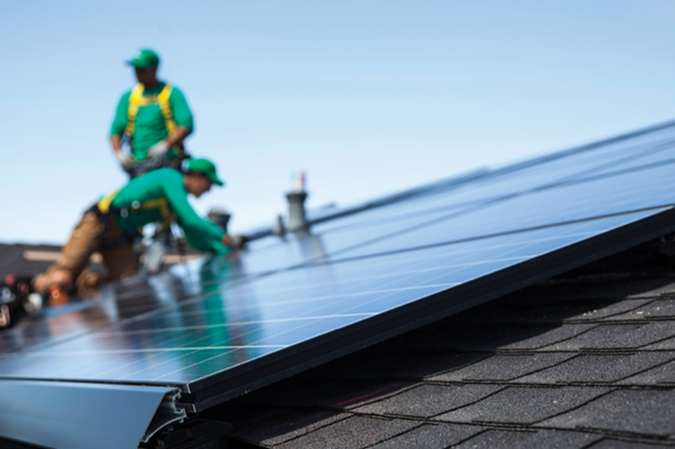 SolarCity claims it has created the world's most powerful solar panel