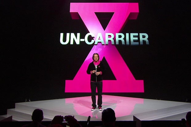 T-Mobile Adds 14 New Services To Binge On While Pushing...