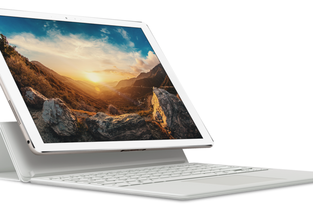 Move over, Skylake: Asus' new Surface rival rocks Intel's Kaby Lake chip