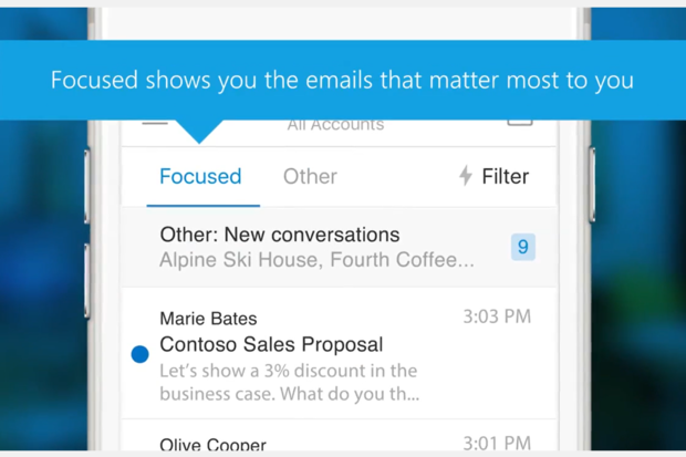 This new Outlook feature will organize your inbox for you