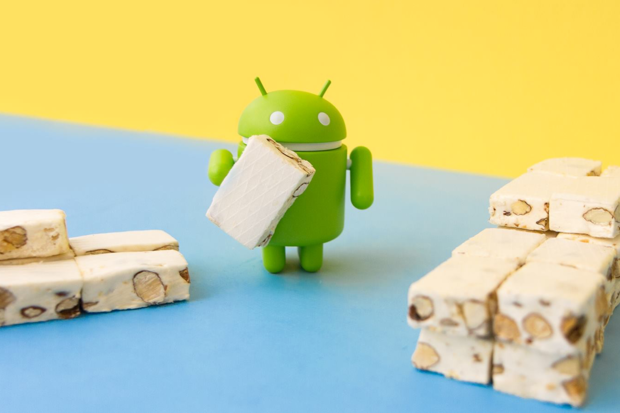 How to change default apps in Android Nougat