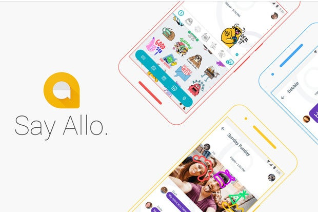 Why you want Google's Allo