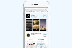 You'll start seeing Search Ads in the App Store on October 5