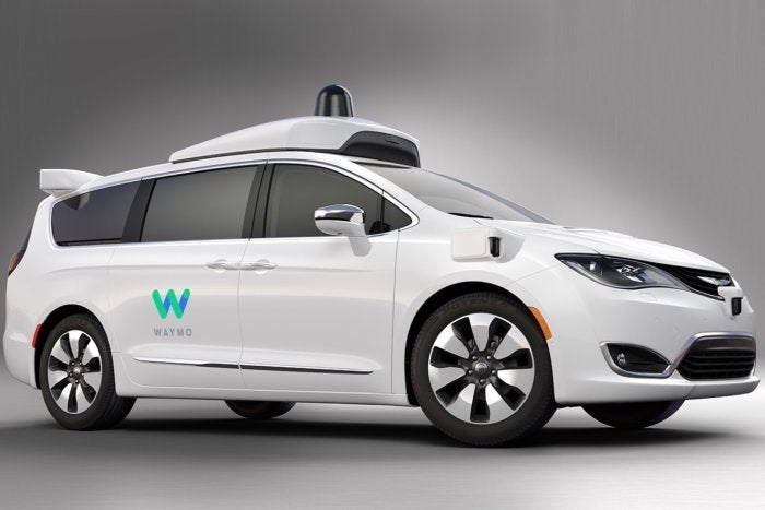 Uber rejects claims it stole Waymo's self-driving car tech