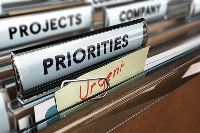IDG Contributor Network: Prioritizing IT projects has never mattered more
